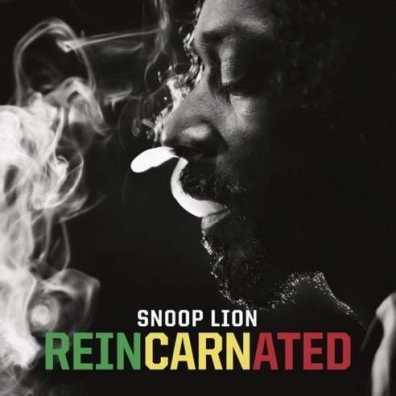 Snoop Lion (Снуп Лион): Reincarnated