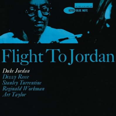 Duke Jordan (Дюк Джордан): Flight To Jordan