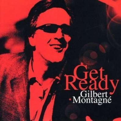 Gilbert Montagne (Гилберт Монтанье): Get Ready