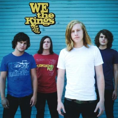 We The Kings: We The Kings