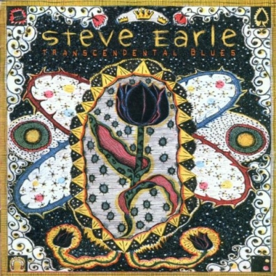 Steve Earle (Стив Эрл): Transcendental Blues