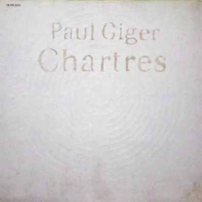 Paul Giger (Пол Гилберд): Chartres