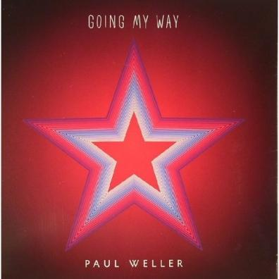 Paul Weller (Пол Уэллер): Going My Way