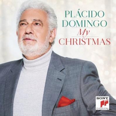 Placido Domingo (Пласидо Доминго): My Christmas