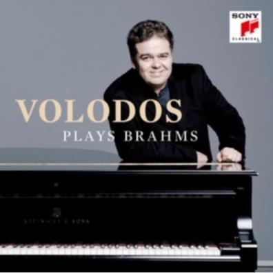 Arcadi Volodos (Аркадий Володось): Volodos Plays Brahms