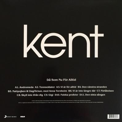 Kent: Da Som Nu For Alltid