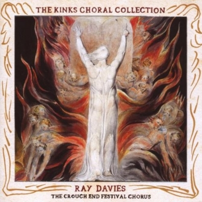 Ray (ex. The Kinks) Davies (Рэй Дэвис): The Kinks Choral Collection