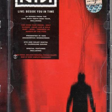 Nine Inch Nails (Найн Инч Найлс): Beside You In Time