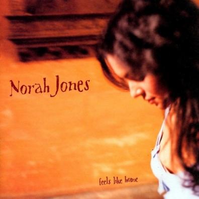 Norah Jones (Нора Джонс): Feels Like Home