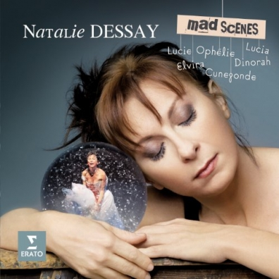 Natalie Dessay (Натали Дессей): Mad Scenes