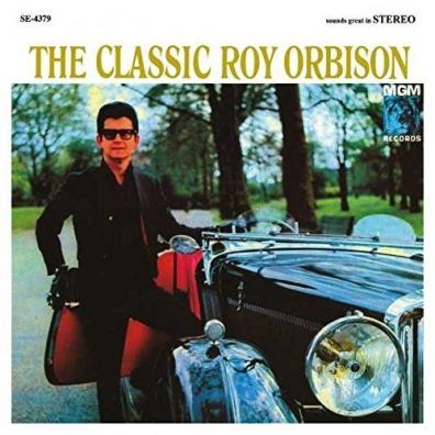 Roy Orbison (Рой Орбисон): The Classic
