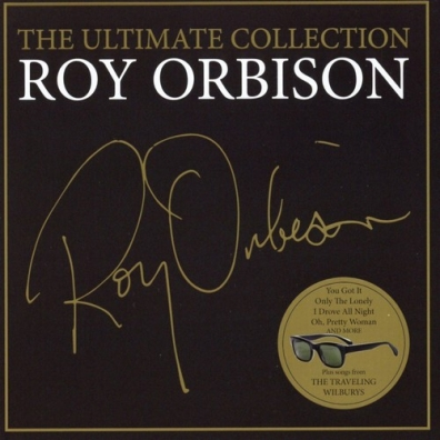 Roy Orbison (Рой Орбисон): The Ultimate Collection
