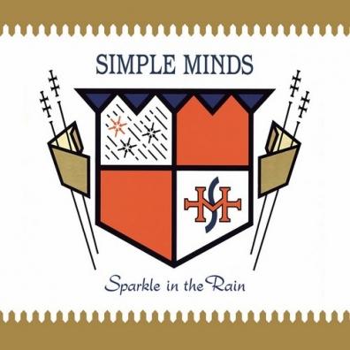 Simple Minds (Симпл Майндс): Sparkle In The Rain