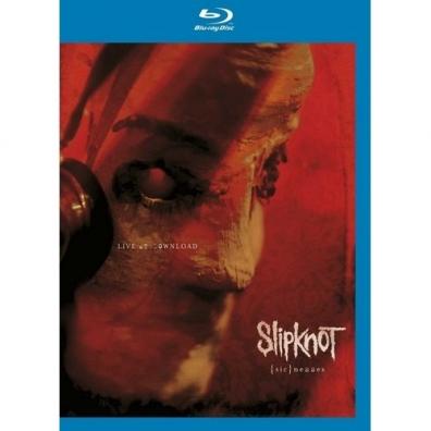 Slipknot (Слипнот): (Sic)Nesses: Live At Download