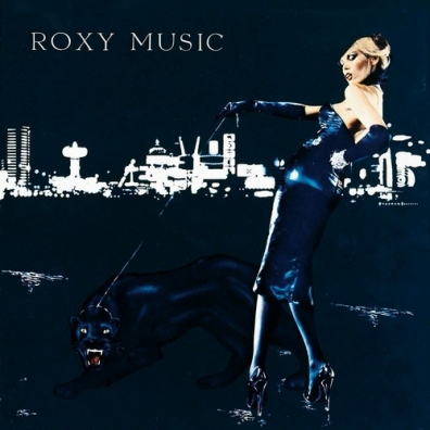 Roxy Music: For Your Pleasure