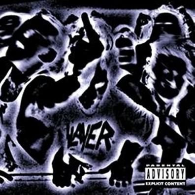 Slayer (Слейер): Undisputed Attitude