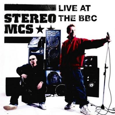 Stereo MC's (Стерео Мс): Live At The BBC