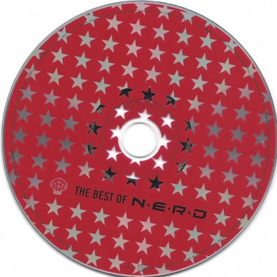 N.E.R.D.: The Best Of N.E.R.D.
