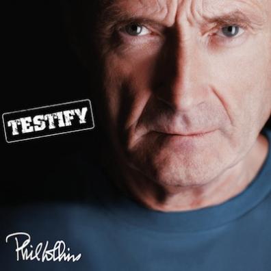 Phil Collins (Фил Коллинз): Testify