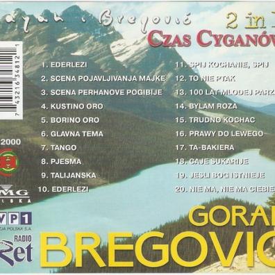 Kayah (Кайа): Kayah & Bregovic