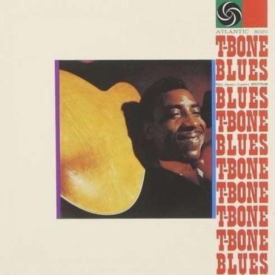 T-Bone Walker (Ти-Боун Уокер): T-Bone Blues