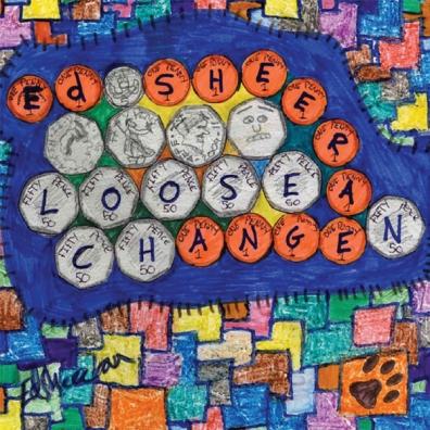 Ed Sheeran (Эд Ширан): Loose Change (Ep)