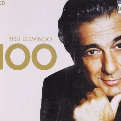 Placido Domingo (Пласидо Доминго): Best Placido Domingo 100