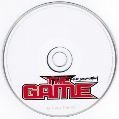 The Game (Зе Гейм): The Documentary