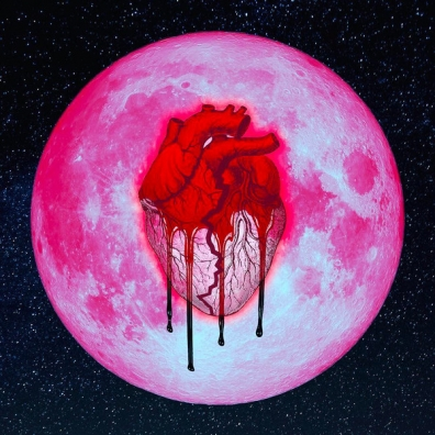 Chris Brown (Крис Браун): Heartbreak On A Full Moon