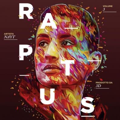 Nayt (Найт): Raptus 3