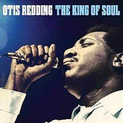 Otis Redding (Отис Реддинг): The King Of Soul