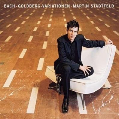 Martin Stadtfeld (Мартин Штадтфельд): Goldbergvariationen