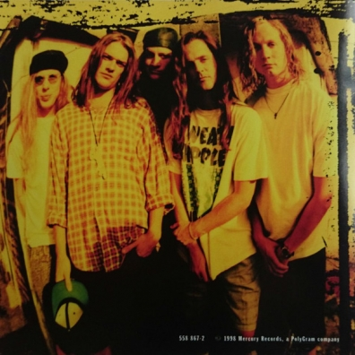 Ugly Kid Joe (Агли Кид Джо): As Ugly As It Gets: The Very Best Of