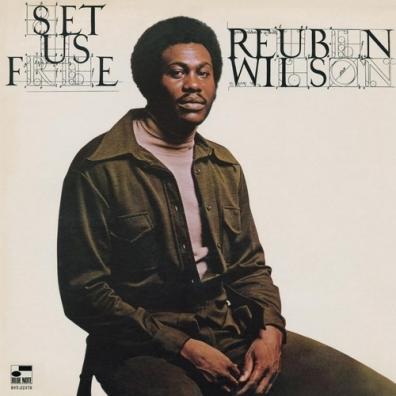 Reuben Wilson (Рубен Уилсон): Set Us Free