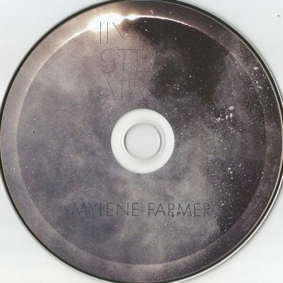 Mylene Farmer (Милен Фармер): Interstellaires