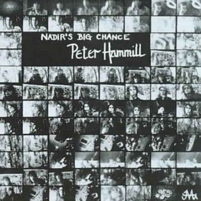 Peter Hammill (Питер Хэммилл): Nadir's Big Chance