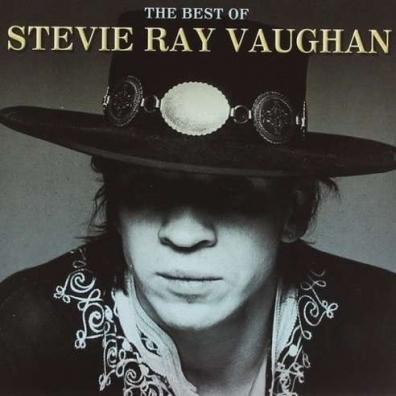 Stevie Ray Vaughan (Стиви Рэй Вон): The Best Of