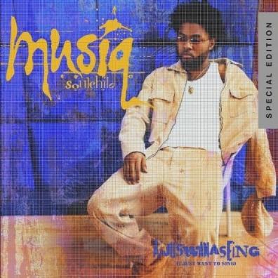 Musiq (Мьюзик): Aijuswanaseing