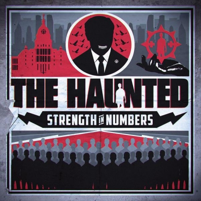 The Haunted: Strength In Numbers