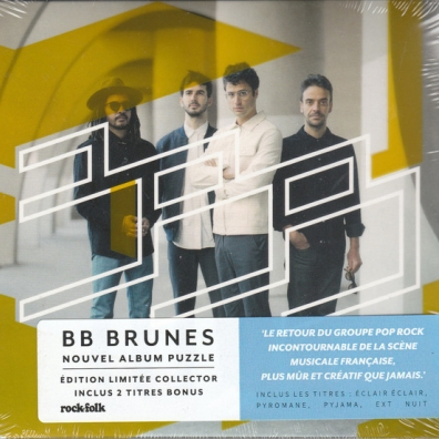 BB Brunes (Би Би Брунес): Puzzle