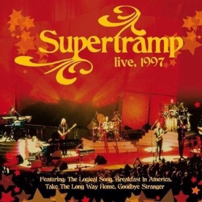 Supertramp (Супертрэм): Live, 1997