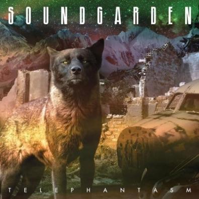 Soundgarden: Telephantasm