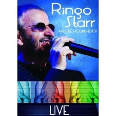 Ringo Starr (Ринго Старр): Ringo And The Roundheads