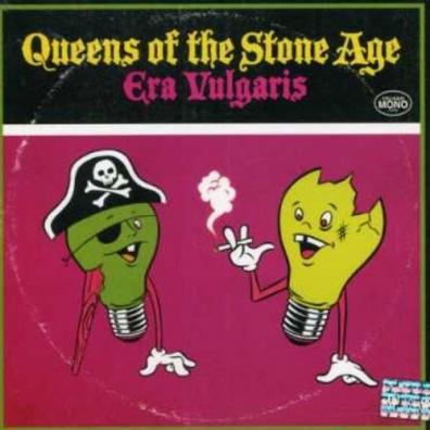 Queens Of The Stone Age (Куинс Оф Зе Сторе Айдж): Era Vulgaris
