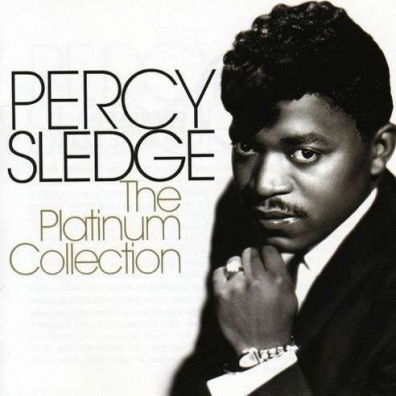Percy Sledge (Перси Следж): The Platinum Collection