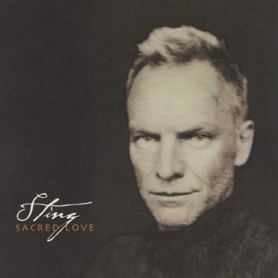 Sting (Стинг): Sacred Love
