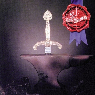 Rick Wakeman (Рик Уэйкман): The Myths And Legends Of King Arthur And The Knights Of The Round Table