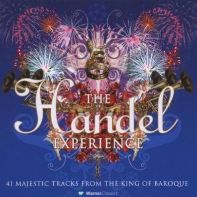 Scott Ross (Cкотт Росс): The Handel Experience