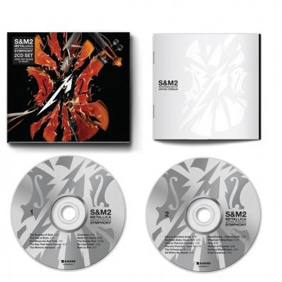 Metallica (Металлика): S&M2