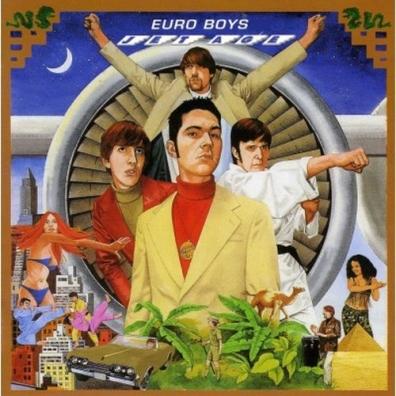 The Euroboys (Зе Euroboys): Jet Age